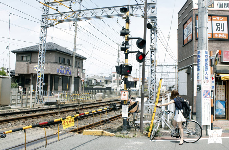 Lugares de anime en la vida real, la realidad japonesa plasmada en anime