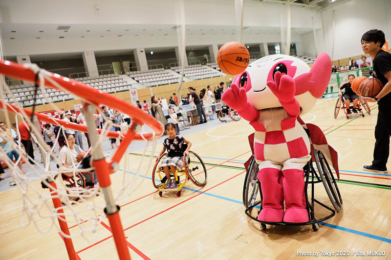 Mascotas Japón 2020