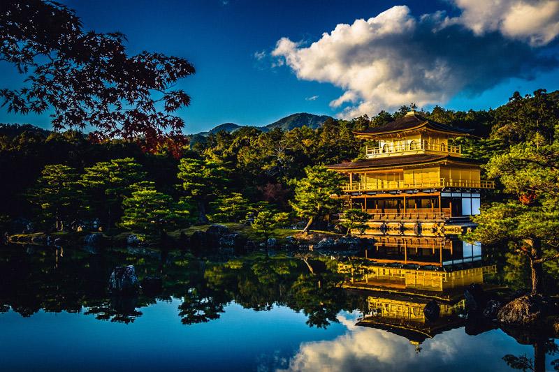 Otoño en Japón Ikigai 3