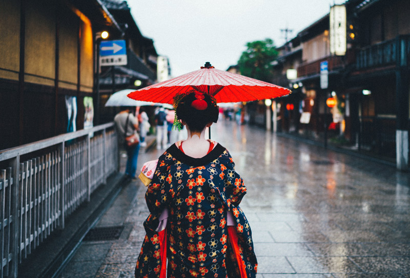 Clima en Japón Ikigai 9