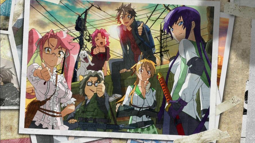 Anime IKIGAI 7