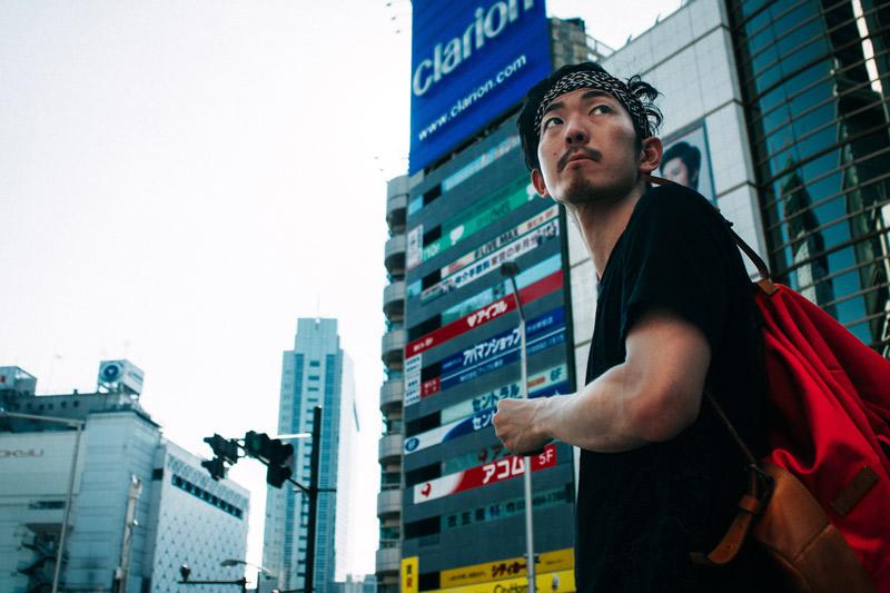 Barrios de Tokio IKIGAI 18
