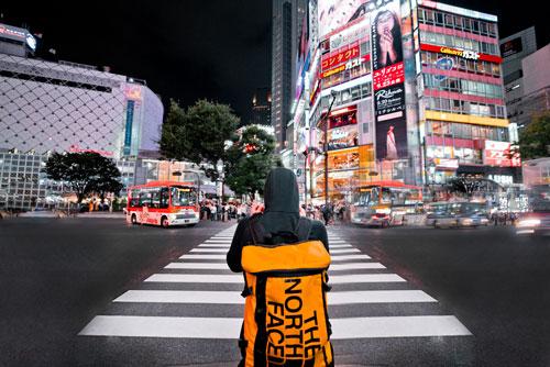 No debes hacer en Japón