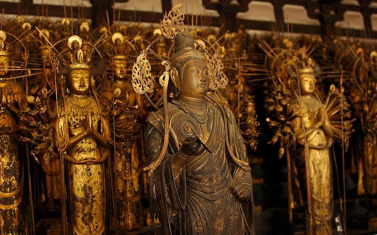 Templos de Japón