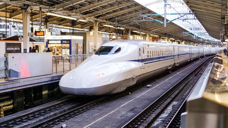 Transporte en Japón