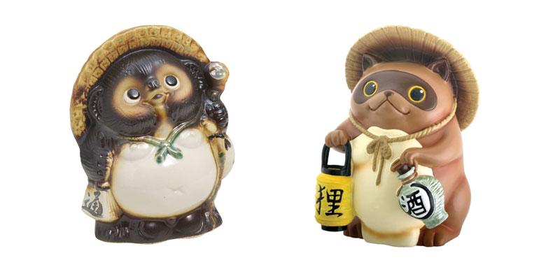 Criaturas mitológicas Japonesas