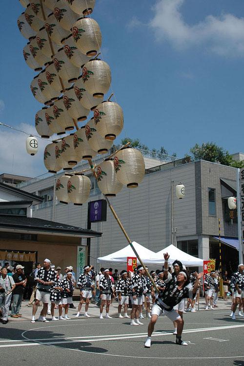 Festivales de Japón