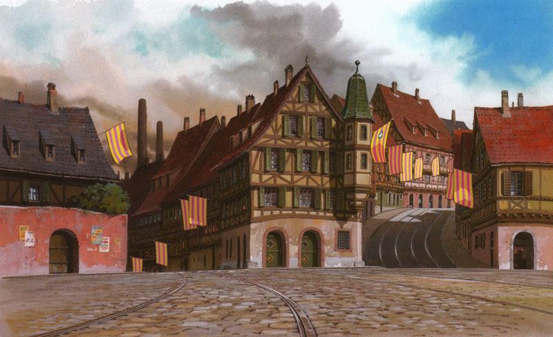 Peliculas de Studio Ghibli