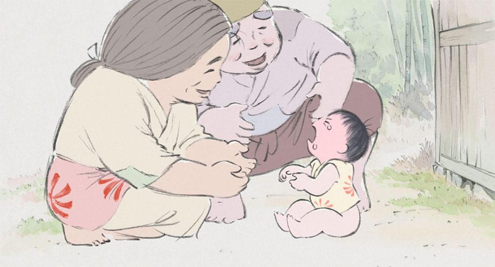 Imágenes de Studio Ghibli para descargar