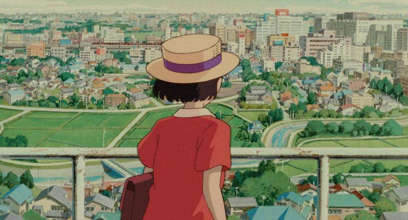 Películas de Studio Ghibli