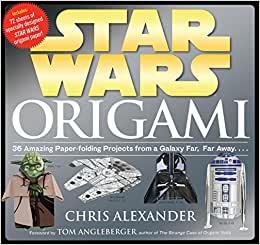 mejores libros de origami