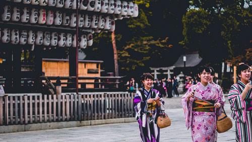 Hábitos japoneses